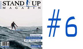 Stand Up Magazin Ausgabe 6 – Die Vorschau
