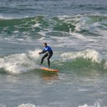 Deutsche SUP Surf Meisterschaften 2014