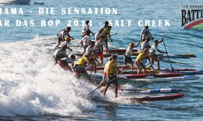 Battle of the Paddle 2014 recap