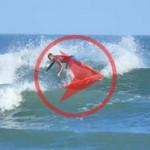 SUP Surfen in Peru