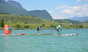 SUP Alps Trophy 2014 Die Gesamtresultate