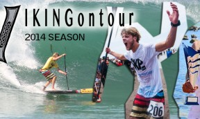 Viking on Tour Season Finale