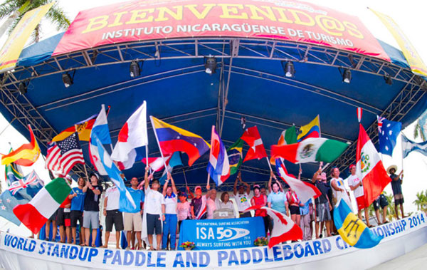 ISA-World-SUP-Championship-Opening-Ceremony