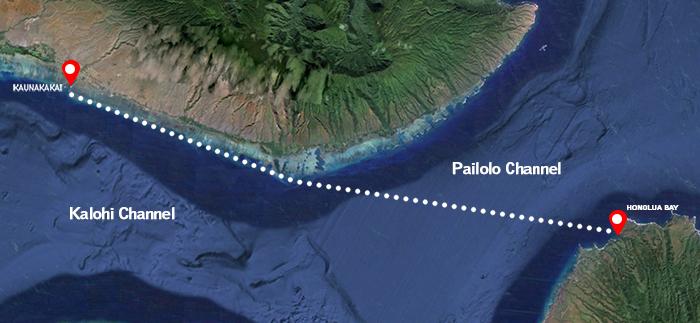 Maui2Molokai – M2M