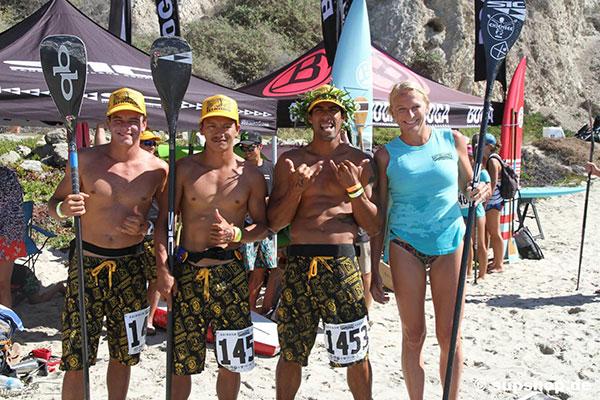 Sonni-mit-Team-Tahiti