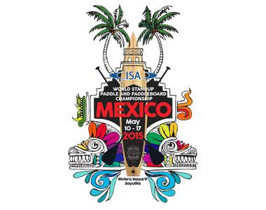 ISA Weltmeisterschaften 2015 in Mexiko