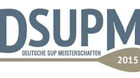 Deutsche SUP Meisterschaften 2015