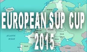 European SUP Cup 2015
