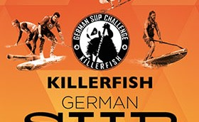 German SUP Challenge Fehmarn – Surf Festival