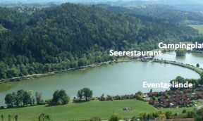 STEIRISCHE STAND UP PADDLE CHALLENGE und Austrian SUP Meisterschaften