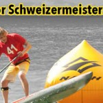 Stand Up Paddle Indoor Schweizermeisterschaft