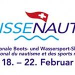 SuisseNautic 2015 mit SUP Programm