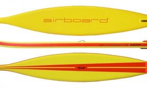 Speed Concept von Airboard