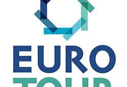 EURO TOUR SUP Hossegor Video