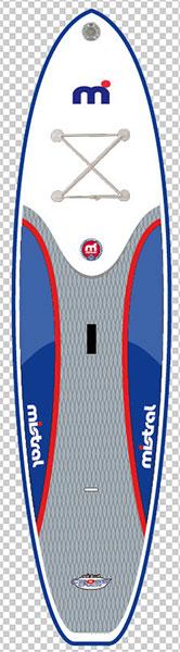mistral-sup-board