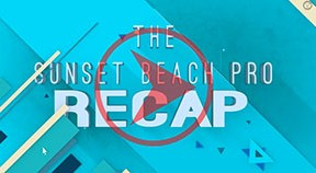 Sunset Beach Pro Video Day 2