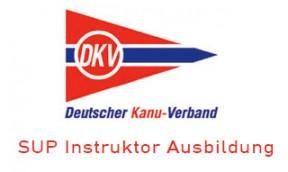 SUP Instruktor Ausbildung DKV Basis II