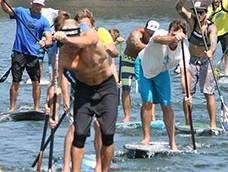 Columbia Gorge Paddle Challenge
