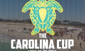 Carolina CUP 2015