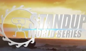 Stand Up World Series Final Tourplan