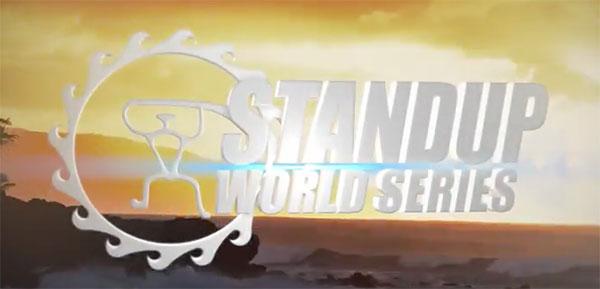 Stand-Up-World-Series-Logo