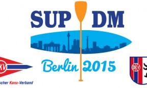 Flatwater SUP Deutsche Meisterschaft in Berlin