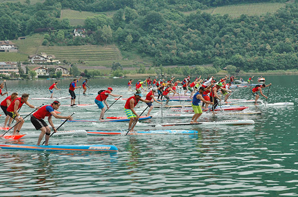 SUP Festival Kalter See