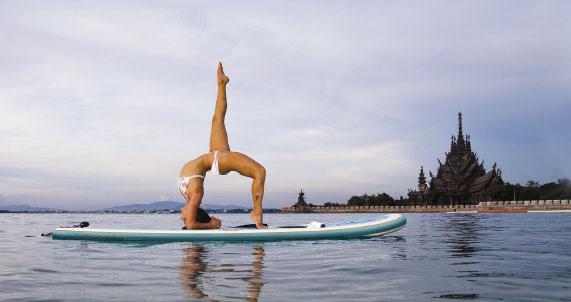 SUP-Yoga-mit-Dashma