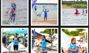 Schlussbericht – Killerfish German SUP Challenge im CAMP DAVID RESORT