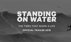 Standing On Water offizieller Trailer