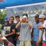 Sieger Bier...