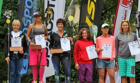 Deutsche SUP Meisterschaft in Berlin – Resultate [UPDATE]