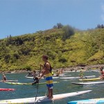 PoiBowl-SUP-Race-start