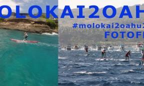 Molokai2Oahu 2015 Fotofeed und Updates