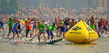 Oregon-SUP-Race