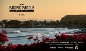 Pacific Paddle Games – Die Details