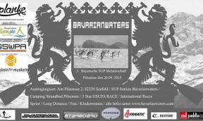 3. Bayerische SUP Meisterschaft