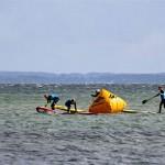 German SUP Challenge – SUP DM Technical Race & SUP Wave Contest Sylt