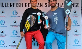 Finale der Killerfish German SUP Challenge 2015