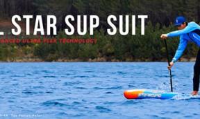 Starboard stellt SUP SUIT vor