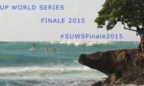Stand Up World Series Finale – Live Feed