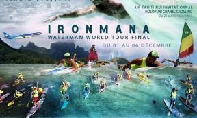 Ironmana 2015 BoraBora mit Deutscher Besetzung