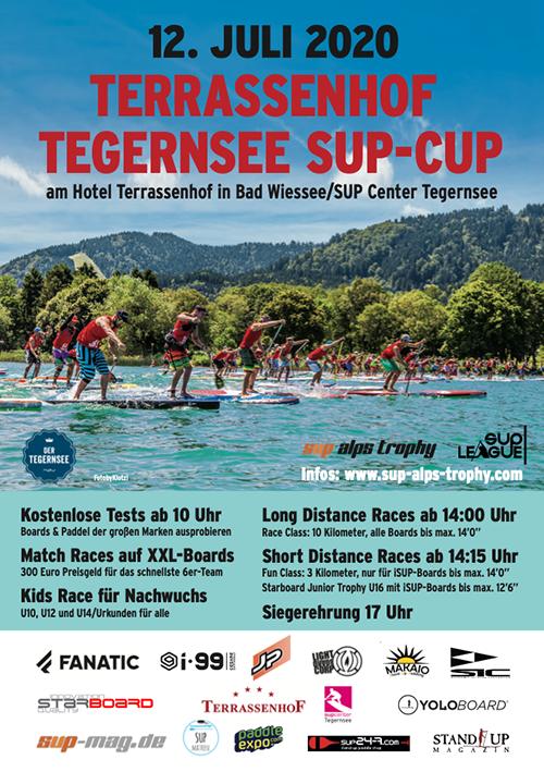 Tegernsee Terrassenhof Cup