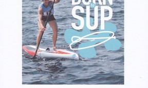 Born to SUP Das Buch von Carol Scheunemann