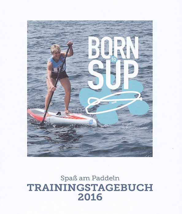 Born-to-SUP-Buch-Carol-Scheunemann