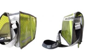 Trendbuster – Taschen aus Windsurfmaterialien