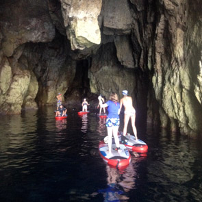 Cave_SUP