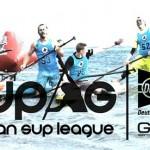 SUP League Events im Mai