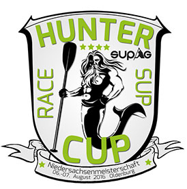 Hunter-SUP-Cup
