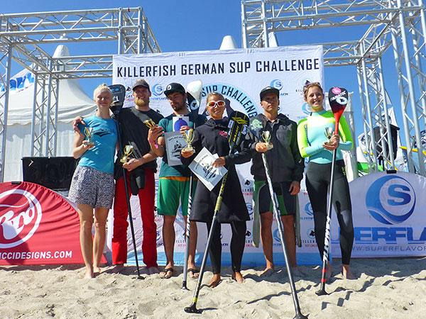 German-SUP-Challenge-Fehmarn